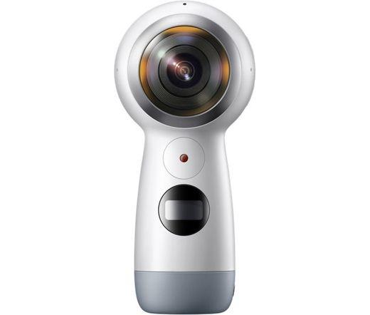 Samsung Gear 360 kamera (2017)