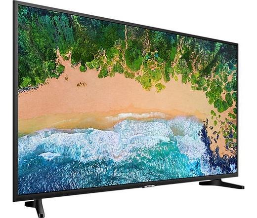 "Samsung UE43NU7022KXXH 43"" LED smart TV"
