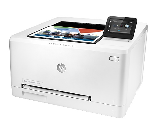 Printer HP Color LaserJet Pro M252dw