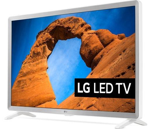 "TV LG 32"" 32LK6200PLA"