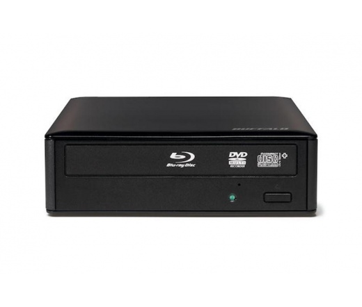 BUFFALO 16x External Blu-ray Drive