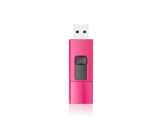 Pendrive 4GB Silicon Power Ultima U05 Sweet Pink USB2.0
