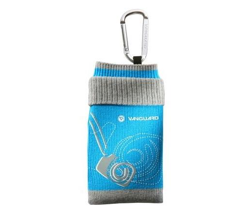 VANGUARD SEVILLA 6C BLUE fotó/videó táska, kék