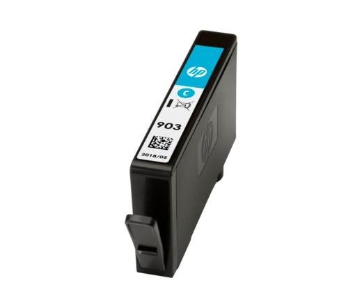 Patron HP 903 Ciánék Ink Cartridge T6L87AE (Eredeti)
