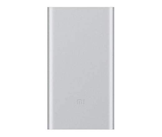 Xiaomi Mi Power Bank 2 10000 mAh ezüst