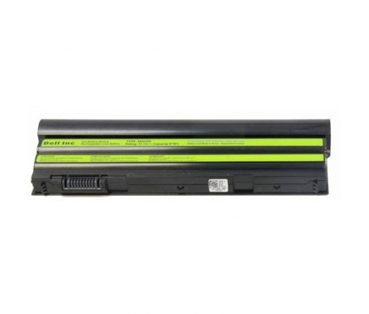 DELL NB Akkumulátor 9cell 87WHr M4600/ M4700 / M6600 / M6700