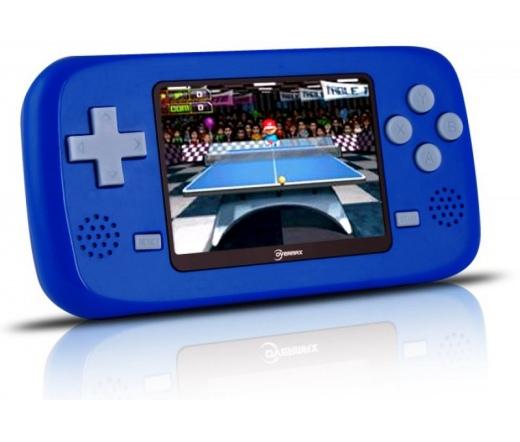 """OVERMAX BluePlayer 2,5"""" 101 játék kék"""