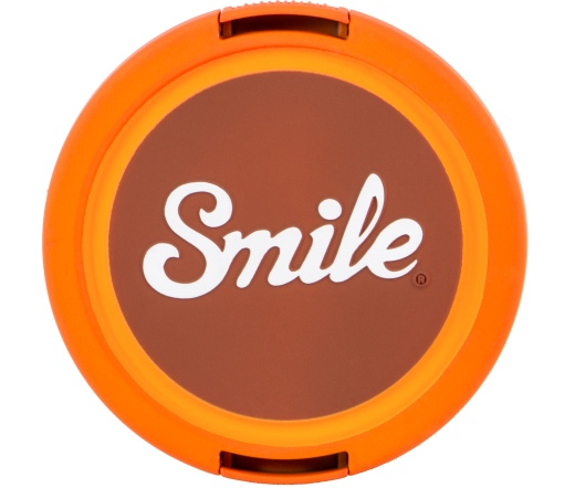 Smile frontlencse sapka - 52mm - 70s Home