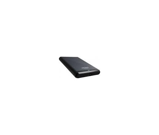 ADATA HD700 1TB 256-bit AES encryption, vízálló
