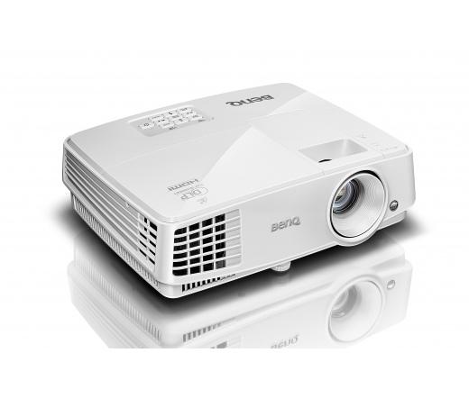 PROJEKTOR BenQ MX570 3D projektor