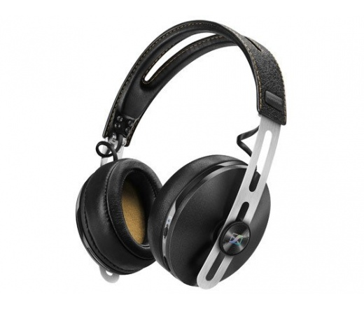 SENNHEISER Momentum 2 On-Ear Wireless - Black