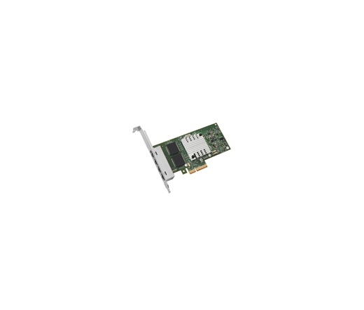 INTEL Ethernet Server Adapter I340-T4 BULK