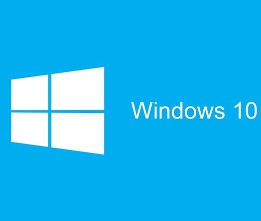 SW MS Windows 10 Home 64-bit HUN 1 Felhasználó OEM