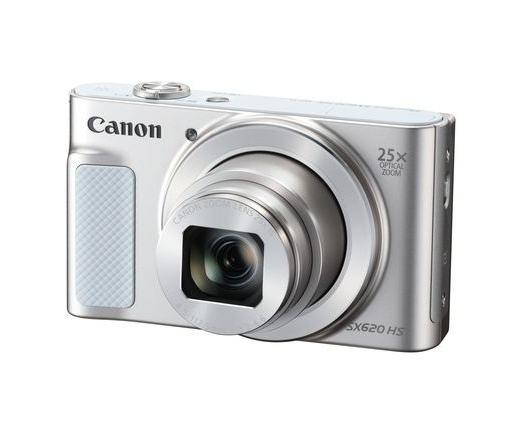 CANON PowerShot SX620 digitális fényképezőgép (fehér)