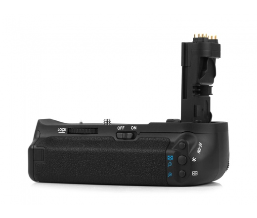 Pixel E9 Battery Grip for Canon 60D