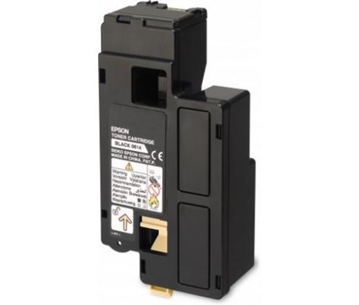 Toner Epson AL-C1700/C1750/CX17 High Capacity Black 2k