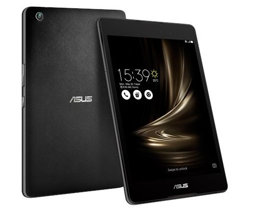 "TPC ASUS ZenPad 3 Z581KL-1A025A 8"" 16GB LTE Fekete"