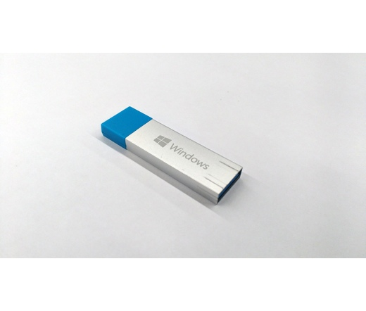 SW MS WINDOWS 10 Pro 32-bit/64-bit HUN USB