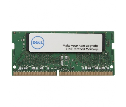 DDR4 16GB 2133MHz Dell SO-DIMM