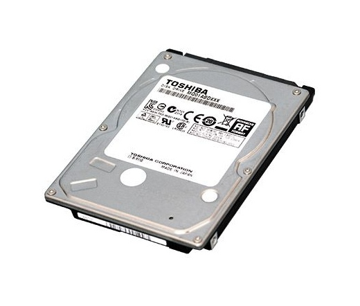 NOTEBOOK TOSHIBA 500GB 5400RPM 8MB SATA-III 6Gbps ...