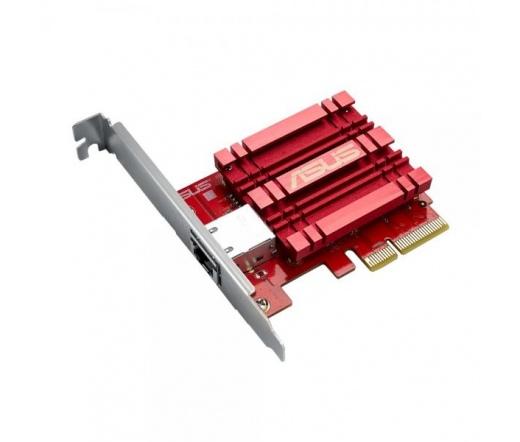 NET ASUS XG-C100C 10GB LAN PCI-E CARD