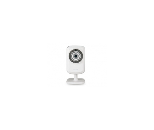 NET D-LINK DCS-932L/E Wireless N Home Network Camera