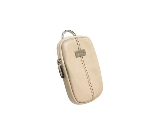 KRUSELL Camera Case LUNA Cream