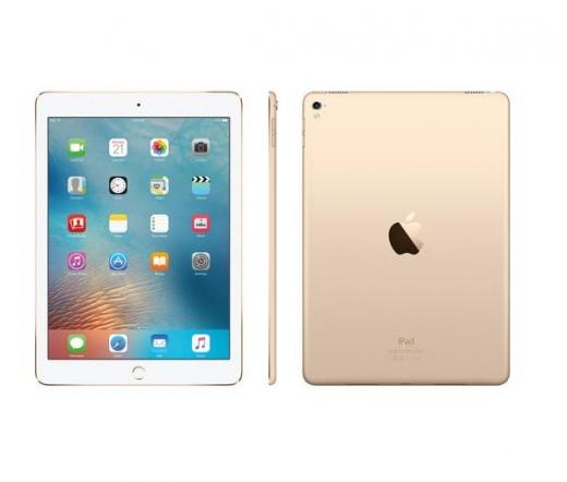 TABLET APPLE iPad 9,7 Wi-Fi 128GB Arany