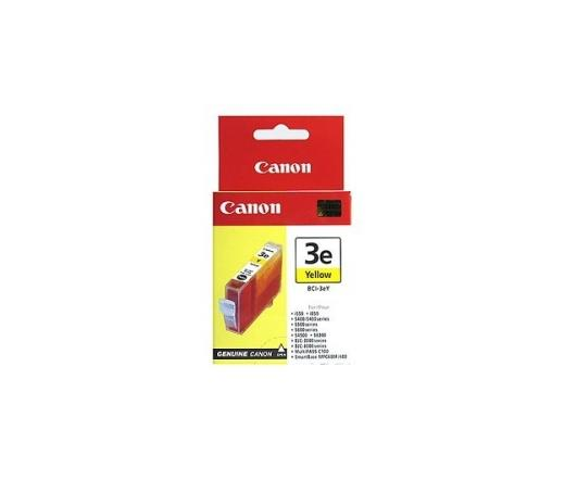 Patron Canon  BCI-3eY Yellow