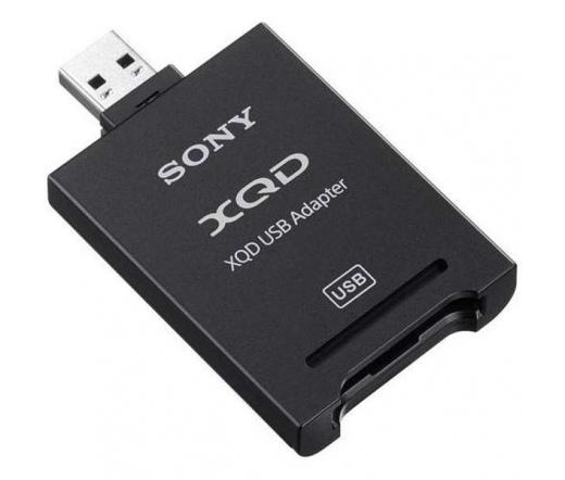 XQD USB Adapter (QDASB1)
