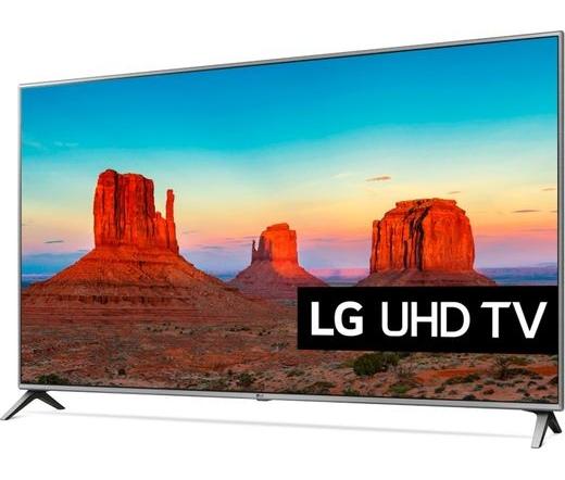 """TV LG 43"""" 43UK6500MLA"""