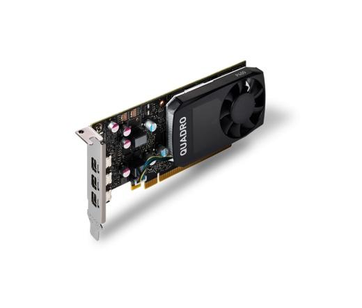 VGA PNY Quadro P400 2GB GDDR5 3xminiDP