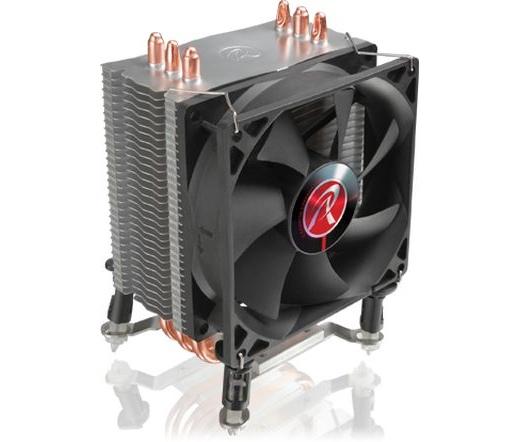 COOLER RAIJINTEK Rhea PWM 92mm CPU Hűtő