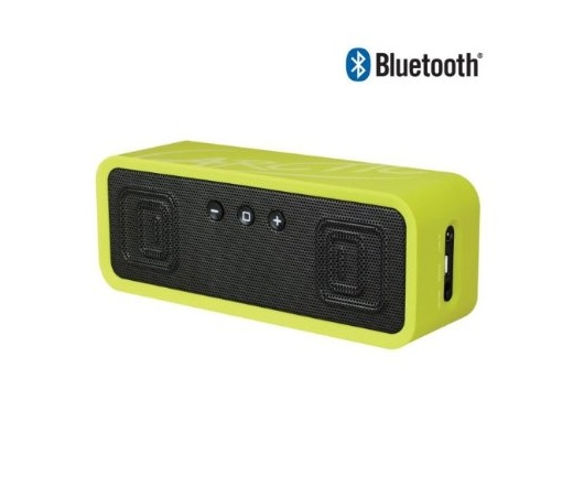 SPEAKER ARCTIC S113 Bluetooth 4.0 NFC Pairing 2x3W Lime