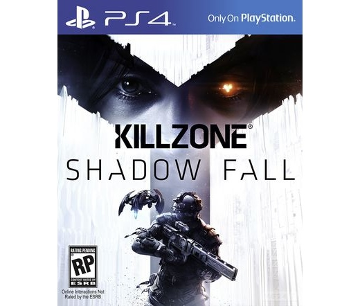 GAME PS4 Killzone: Shadow Fall