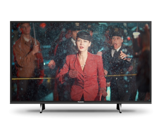 TV LED PANASONIC TX-43FX600E