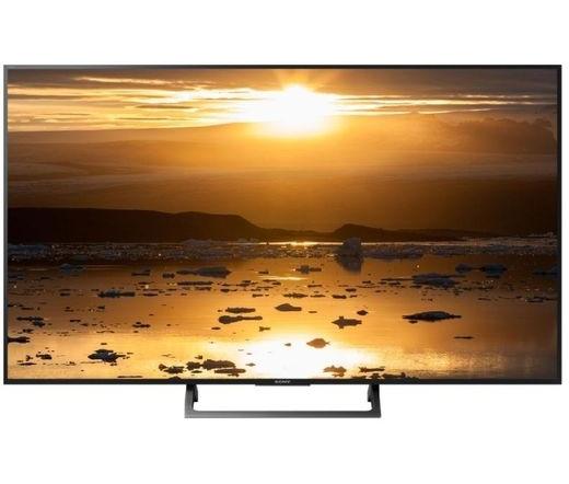 "TV LED SONY 43"" KD43XE7005BAEP"