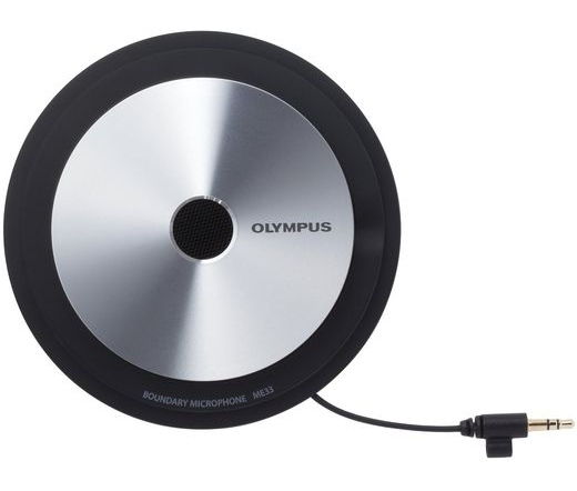OLYMPUS ME33 Boundary Microphone