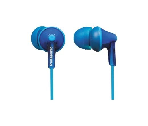 Panasonic RP-HJE125 fülhallgató kék