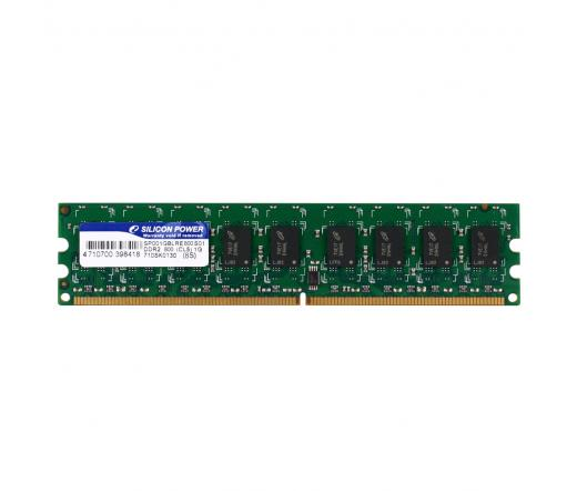 DDR2 1GB 800MHz Silicon Power CL5