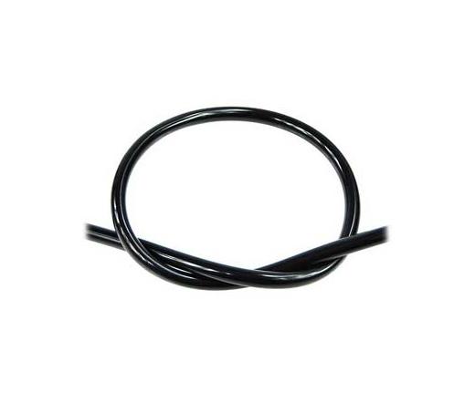 TUBE MASTERKLEER 11,2/8mm - UV fekete 1m