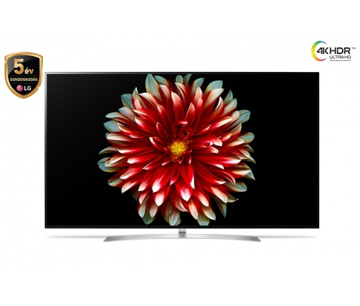 "TV OLED LG 55"" OLED55B7V"