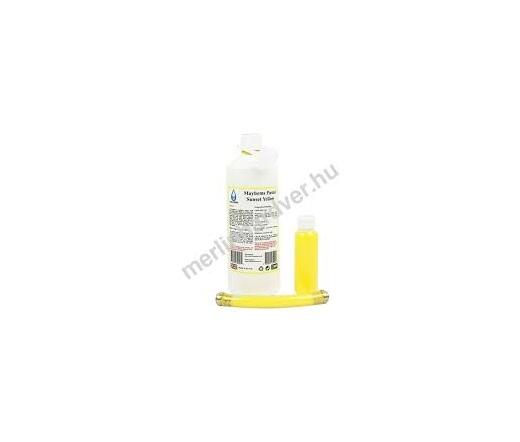 Mayhems Pastel UV Lime Yellow - 1000ml