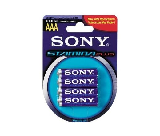 SONY AM4B4D elem AAA 4db