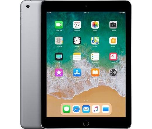 """Apple iPad 9,7"""" 32GB Wi-Fi (6. gen) spacegrey"""