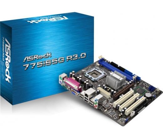 MBO ASROCK 775i65G R3.0