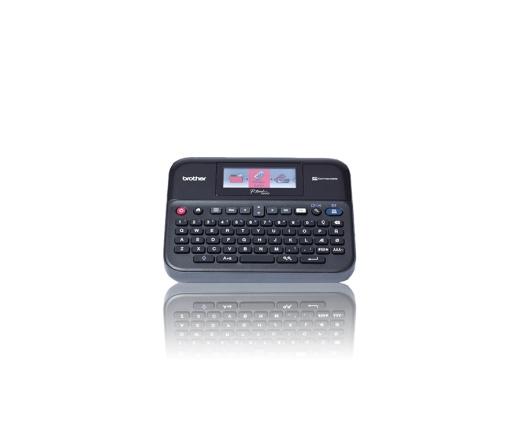 BROTHER P-Touch D600VP feliratozógép