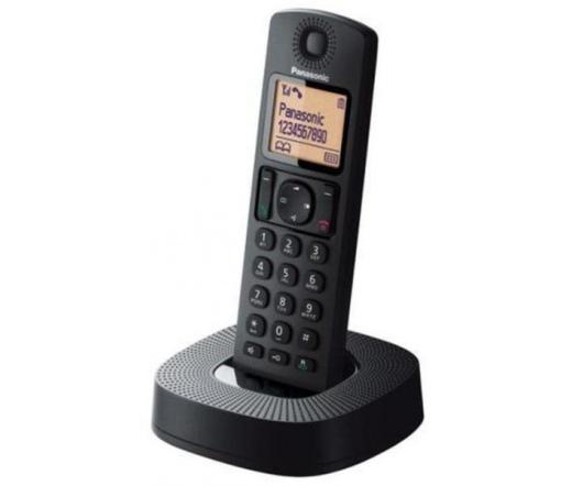 TEL Panasonic KX-TGC310PDB Dect Telefon szürke