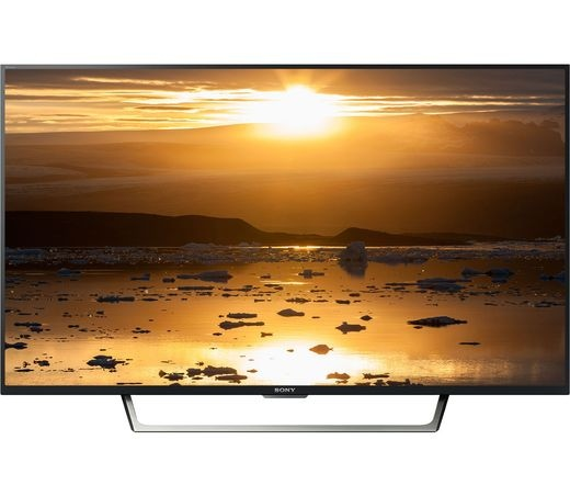 "TV LCD SONY 49"" KDL-49WE750"