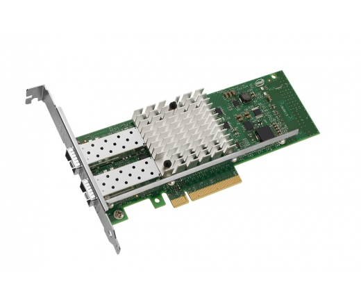 INTEL Ethernet Server Adapter X520-DA2 Bulk